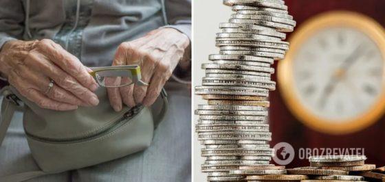 В Україні заднім числом перерахують деякі пенсії: кому додадуть грошей